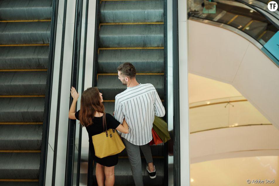 """Qu'est-ce que """"l'escalator de la relation"""" (et en quoi est-ce problématique)"""