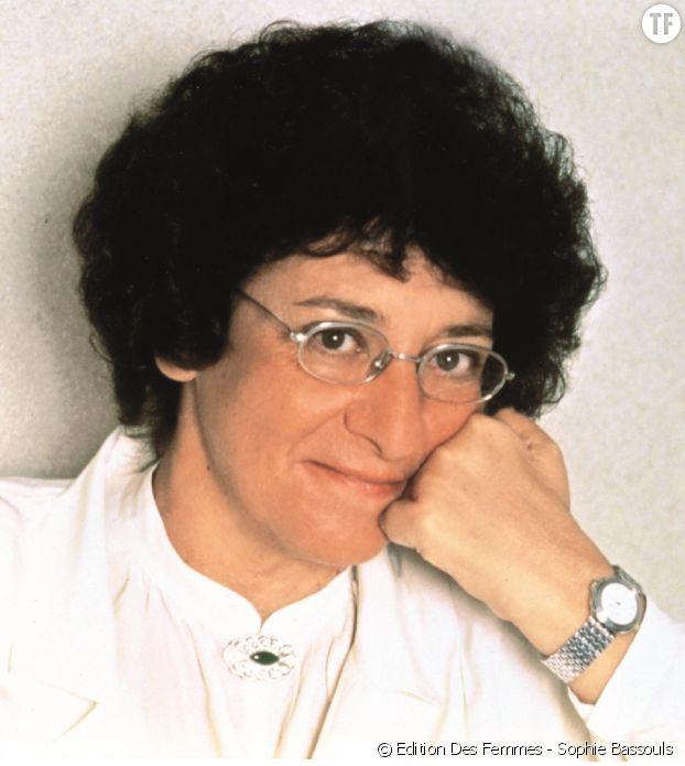 Psychanalyste, politologue, penseuse, militante... Qui êtes-vous, Antoinette Fouque ?