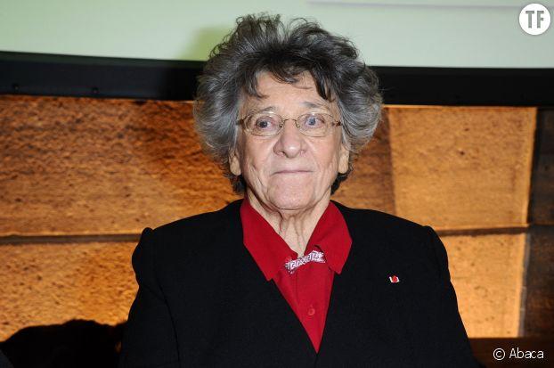 L'iconique combattante des droits des femmes Antoinette Fouque s'est éteinte en 2014.