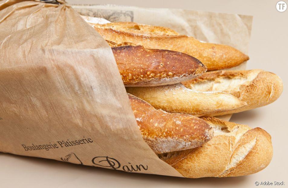 Et si les baguettes de pain permettaient de prévenir les violences ?