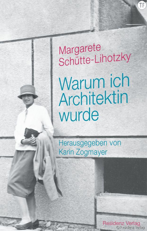 Biographie de Margarete Schütte-Lihotzky, pionnière des cuisines modernes et activiste.
