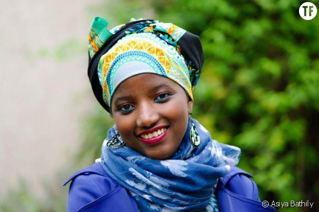 Asiya Bathily