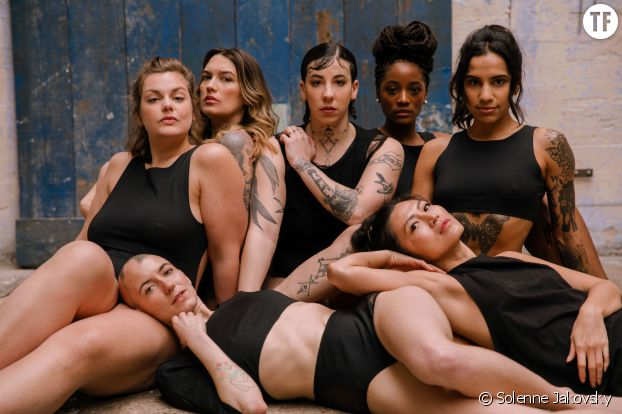 Cette campagne de lingerie inclusive montre enfin le vrai corps des femmes