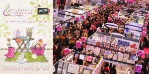 Salon Créations et Savoir-Faire : le Do it Yourself à l'honneur