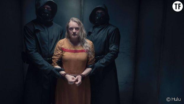 June (Elisabeth Moss) dans la saison 4 de The Handmaid's Tale