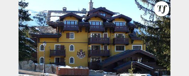 Courchevel: L'hôtel Cheval Blanc complète son offre bien-être