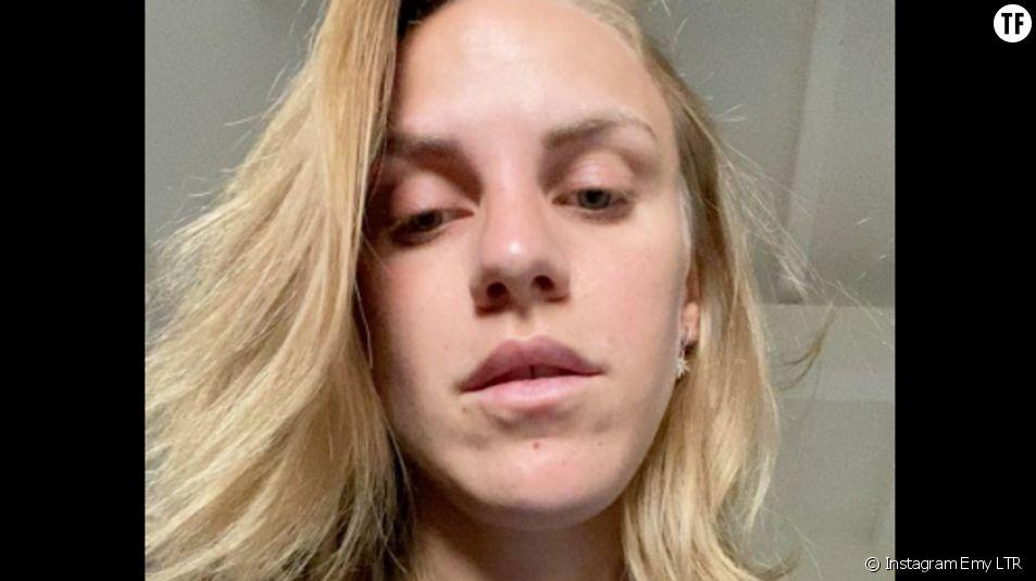 La Youtubeuse Emy LTR raconte sa fausse couche en vidéo