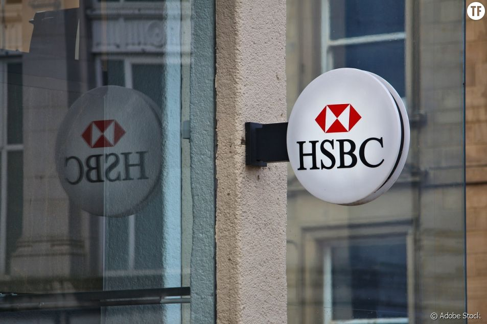 """Son collègue l'avait """"incitée"""" à avorter : elle porte plainte contre son employeur HSBC"""