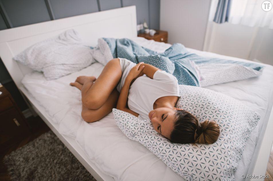 Le syndrome de congestion pelvienne, ce trouble souvent confondu avec l'endométriose