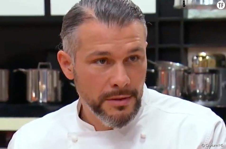 Glenn Viel, le nouveau juré de Top Chef