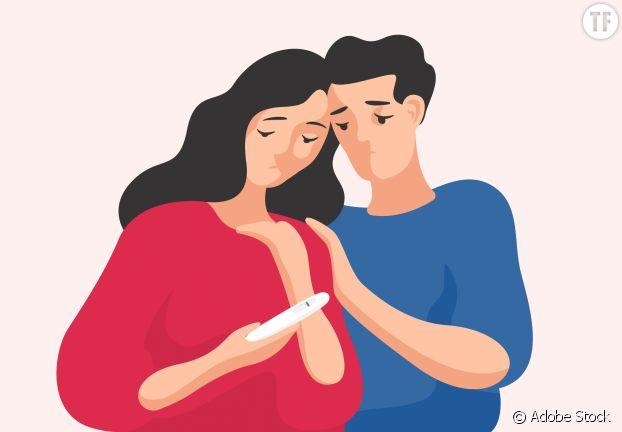 L'infertilité, une épreuve qui plonge dans l'isolement.