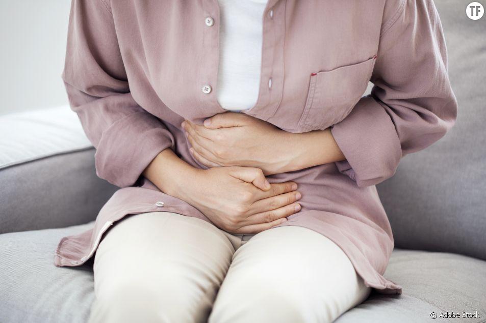 Un test salivaire pour détecter l'endométriose