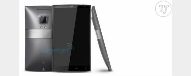Bientôt un smartphone HTC Zeta sous Android ?