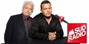 Propos antisémites : Eric Mazet accuse Sud Radio