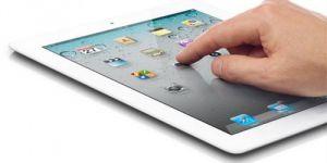 Apple : Premières descriptions de l'iPad 3