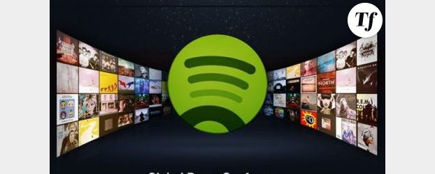 Un nouveau Spotify dévoilé à la « Global Press Conference »
