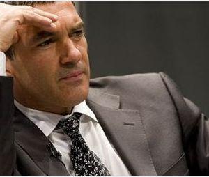 « Or Noir » : Antonio Banderas et les princes du pétrole - vidéo