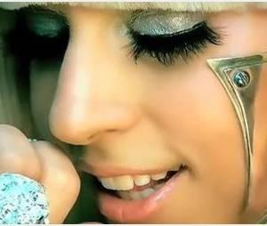 Le « concept store » Lady Gaga : une boutique de noël déjantée