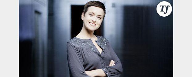 Sophie Jovillard : « J'ai toujours rêvé de travailler sur France 5 »