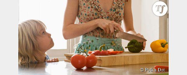 Manger des fruits et légumes réduit le risque de fractures chez les femmes