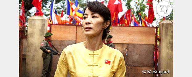 The Lady : « Un film historique et juste sur le sacrifice d'Aung San Suu Kyi »