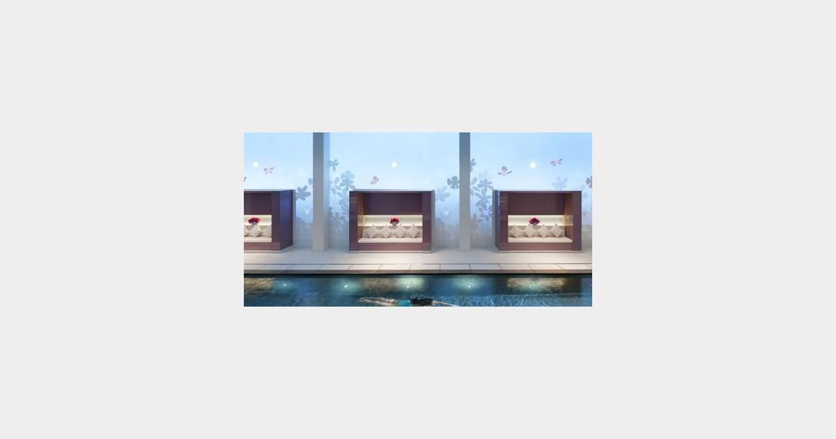 on va au spa dans l univers des non voyants. Black Bedroom Furniture Sets. Home Design Ideas