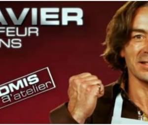 Masterchef : Xavier met « Les petits plats dans les grands » sur TF1