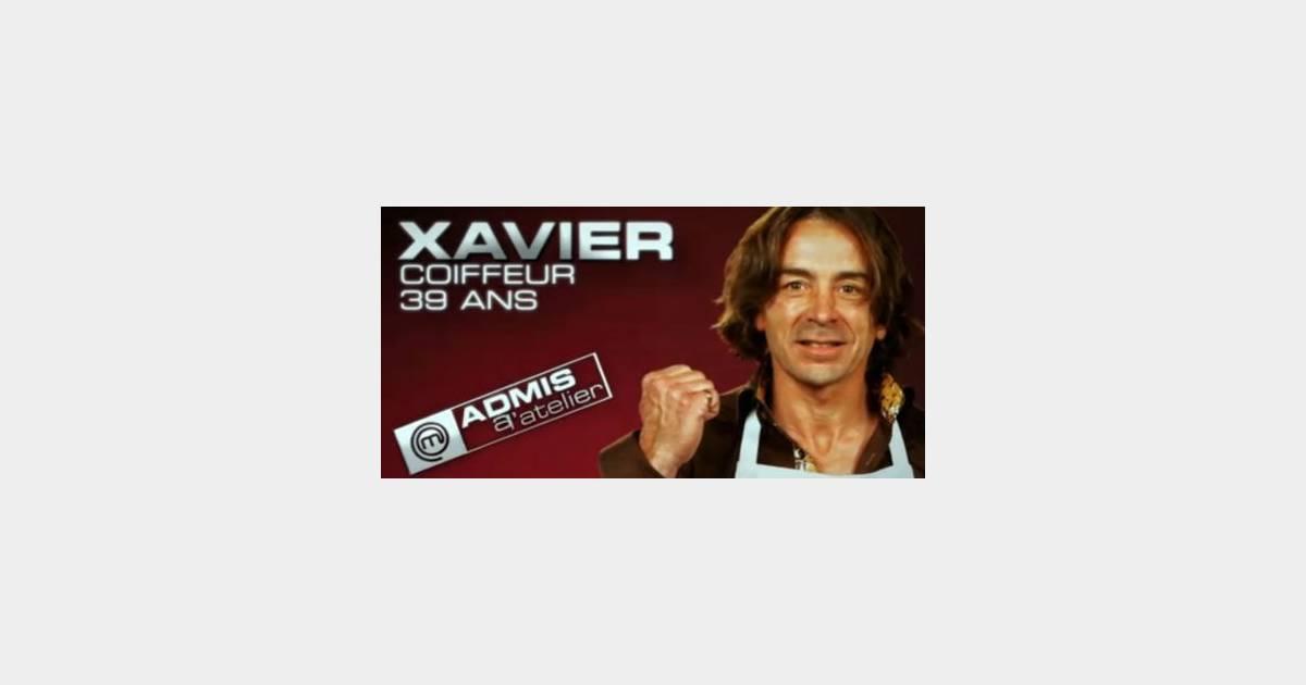 Laurent mariotte tf1 for Cuisine xavier laurent