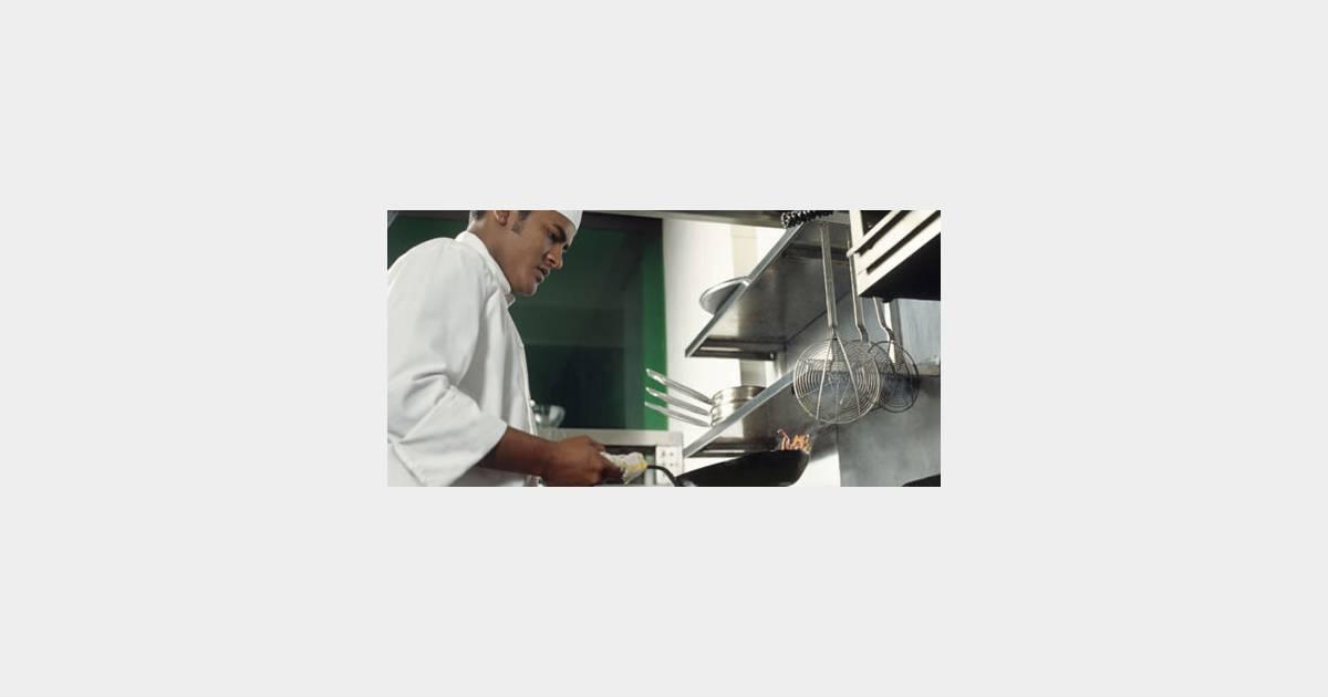 O prendre des cours de cuisine for Grande ecole de cuisine