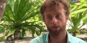 Koh Lanta 2011 : Martin prêt à tout pour gagner – Vidéo