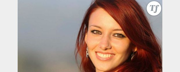 Delphine Wespiser, Miss Alsace, devient Miss France 2012