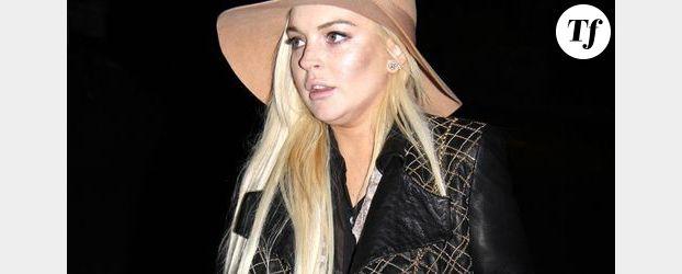 Lindsay Lohan dans Big Brother, le Loft Story anglais ?