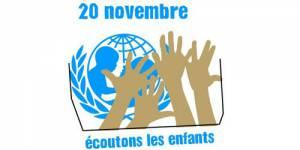 20 novembre, Journée internationale des droits de l'enfant 2010