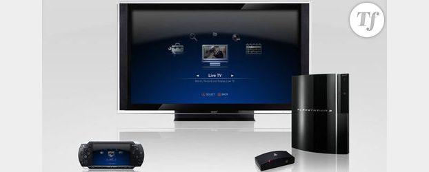 La PS3 est la console de salon préférée des français en 2011