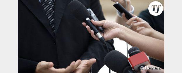 Médias : la parole des femmes toujours boudée