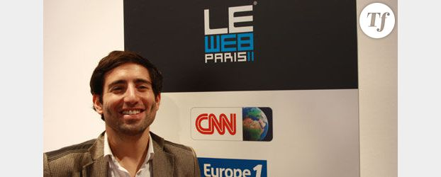 Le Web 11 : les Start-up s'affrontent