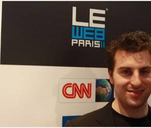 Le Web 11 : l'ascension irrésistible de Brian Chesky, fondateur d'Airbnb