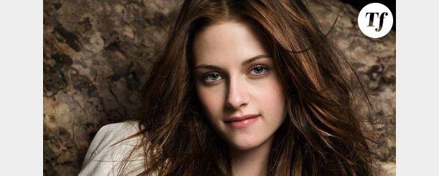 Twilight 4 : Kristen Stewart est l'actrice la mieux payée