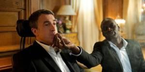 Intouchables : L'équipe invitée par Nicolas Sarkozy à l'Elysée