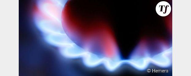 Prix du gaz augmentation de 4 4 au 1er janvier for Augmentation du prix du gaz