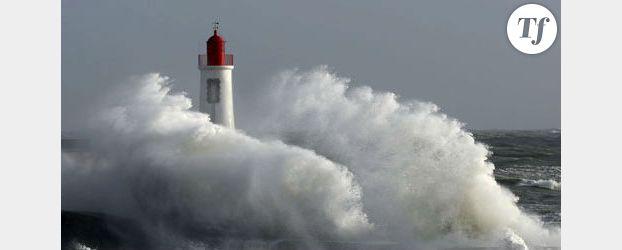Météo : alerte à la tempête Joachim