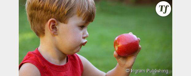 Seul un Français sur quatre mange ses cinq fruits et légumes par jour