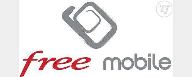 Forfaits Free Mobile : la carte SIM arrive
