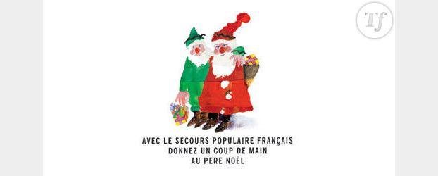 Le Secours populaire appelle à la mobilisation pour Noël