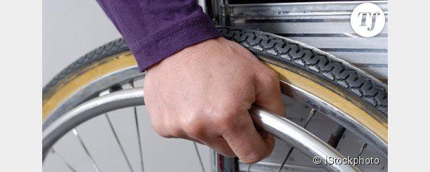 Handicap : des mesures d'aide annoncées par François Fillon