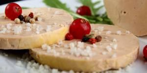 Noël : Foie gras versus Faux-Gras