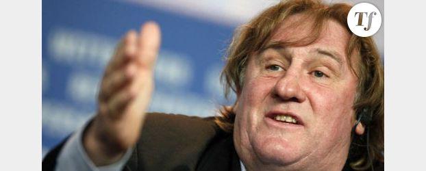 Présidentielles 2012 : Depardieu votera pour Nicolas Sarkozy