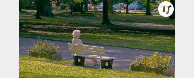 La solitude : Grande cause nationale en 2011