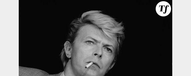 """David Bowie : """"The Jean Genie"""" refait surface - Vidéo"""