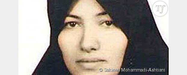 Sakineh aurait « une bonne chance » d'échapper à la lapidation